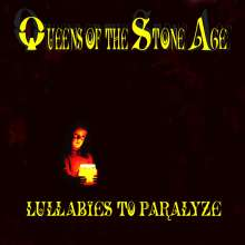Queens Of The Stone Age: Lullabies To Paralyze, CD
