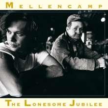 John Mellencamp (aka John Cougar Mellencamp): The Lonesome Jubilee, CD