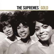 The Supremes: Gold, 2 CDs