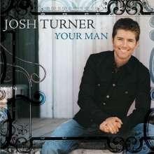 Josh Turner: Your Man, CD