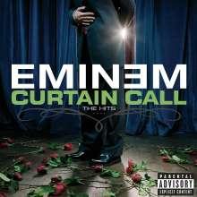 Eminem: Curtain Call - The Hits, CD