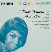 Nina Simone (1933-2003): Pastel Blues, CD
