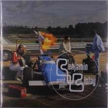 Benjamin Biolay: Grand Prix, 2 LPs