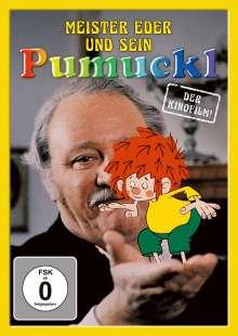 Meister Eder und sein Pumuckl - Der Kinofilm, DVD