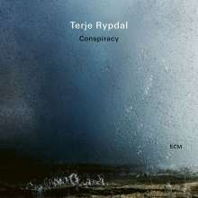 Terje Rypdal (geb. 1947): Conspiracy, LP