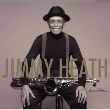 Jimmy Heath (1926-2020): Love Letter, LP