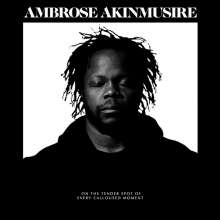 Ambrose Akinmusire (geb. 1982): On The Tender Spot Of Every Calloused Moment, LP