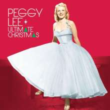 Peggy Lee (1920-2002): Ultimate Christmas, CD