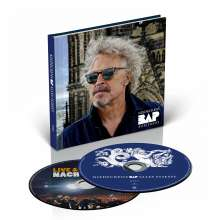 Niedeckens BAP: Alles fließt (Limited Edition), 2 CDs