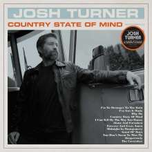 Josh Turner: Country State Of Mind, CD
