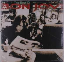 Bon Jovi: Crossroad - The Best Of Bon Jovi, 2 LPs