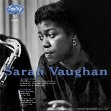 Sarah Vaughan (Acoustic Sounds), LP