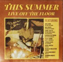 Alessia Cara: This Summer: Live Off The Floor, LP