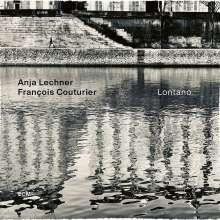 Anja Lechner & Francois Couturier - Lontano (180g), LP