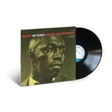Art Blakey (1919-1990): Moanin' (180g), LP