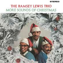 Ramsey Lewis (geb. 1935): More Sounds Of Christmas, LP