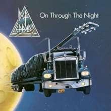 Def Leppard: On Through The Night (Remaster), LP