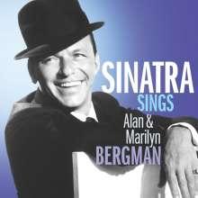 Frank Sinatra (1915-1998): Sinatra Sings Alan & Marilyn Bergman, LP