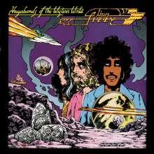 Thin Lizzy: Vagabonds Of The Western World (180g), LP