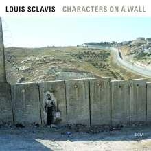 Louis Sclavis (geb. 1953): Characters On A Wall, LP