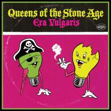 Queens Of The Stone Age: Era Vulgaris (180g), LP