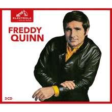 Freddy Quinn: Electrola... Das ist Musik!, 3 CDs