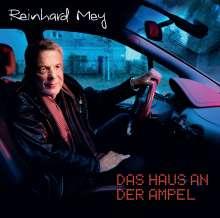 Reinhard Mey: Das Haus an der Ampel, 2 CDs