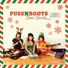 Puss N Boots: Dear Santa, CD