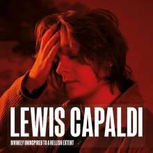 Lewis Capaldi: Divinely Uninspired To A Hellish Extent (Extended Edition), CD