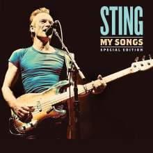 Sting (geb. 1951): My Songs (Special Edition), 2 CDs