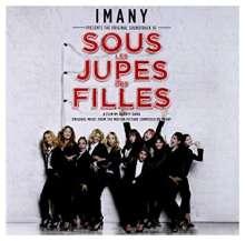 Filmmusik: Sous Les Jupes Des Filles (ET: French Women) (DT: Was Frauen wirklich wollen), CD