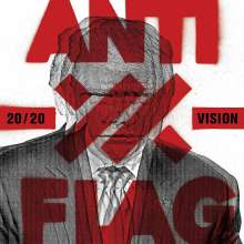 Anti-Flag: 20/20 Vision, LP