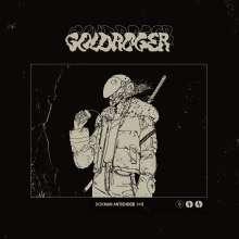 Goldroger: Diskman Antishock I + II, LP