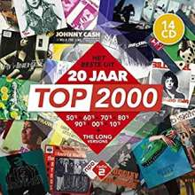 Top 2000 20 Jaar, 14 CDs