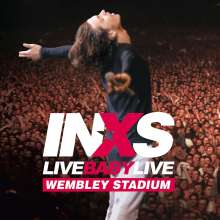INXS: Live Baby Live, 2 CDs