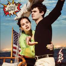 Lana Del Rey: Norman Fucking Rockwell!, 2 LPs