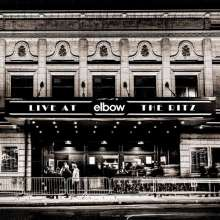 elbow: Live At The Ritz: An Acoustic Performance, LP