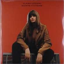 Clara Luciani: Sainte-Victoire, 2 LPs