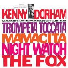 Kenny Dorham (1924-1972): Trompeta Toccata (180g), LP