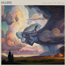 The Killers: Imploding The Mirage, LP