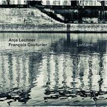 Anja Lechner & Francois Couturier - Lontano, CD