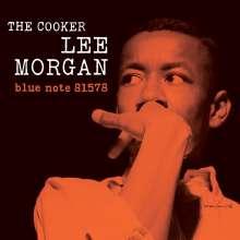 Lee Morgan (1938-1972): The Cooker (Reissue) (Tone Poet Vinyl) (180g), LP