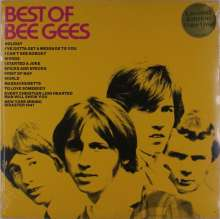 Bee Gees: Best Of Bee Gees (Limited Edition) (Colored Vinyl), LP