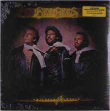 Bee Gees: Children Of The World (Limited Edition) (Colored Vinyl), LP