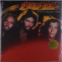 Bee Gees: Spirits Having Flown (Limited Edition) (Colored Vinyl), LP