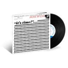 Jackie McLean (1931-2006): It's Time (Tone Poet Vinyl) (180g), LP