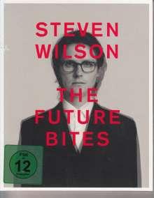 Steven Wilson: The Future Bites, Blu-ray Disc