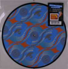 """The Rolling Stones: Steel Wheels Live (Atlantic City 1989) (RSD 2020) (Limited Edition) (Picture Disc), Single 10"""""""