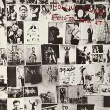 The Rolling Stones: Exile On Main Street (remastered) (180g) (Half Speed Master), 2 LPs