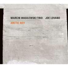 Marcin Wasilewski (geb. 1975): Arctic Riff, 2 LPs